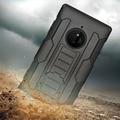 Protective Armor Hard Case Holster Belt Clip For Nokia Lumia 920 950 630 635 830 640 640XL 650 530 730 735 520  Icon 929 930