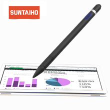 Suntaiho Stylus Pen for apple pencil lapiz tactil for xiaomi tablet capacitance touch Pencil For Apple iPad Pro iPad 9.7 (2017)