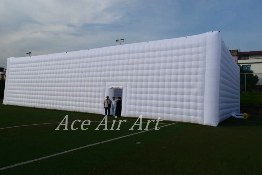 Giant white Inflatable cube structure for Event weeding,Trade Show мышь rapoo n1162 белый