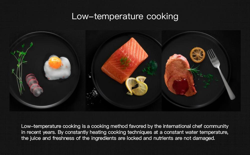 Xiaomi Mijia induction cooker