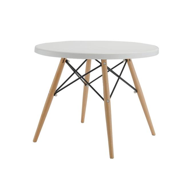 promocional ikea nordic creativa de madera de diseo pequeo apartamento minimalista moderna mesa de centro alfombra