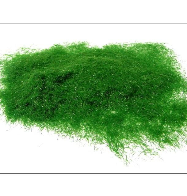 US $10 0 |light green flock nylon DIY sand table model making lawn grass  powder material nylon turf building model making landscape on  Aliexpress com