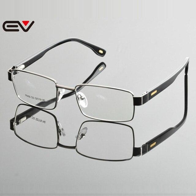 2015 New Style Metal Alloy Optical Frames Eyewear Full Rim ...