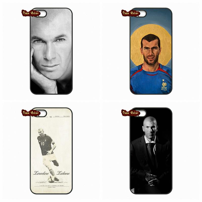 coque iphone 7 zidane