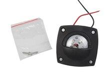 12 v 해양 보트 요트 led 와인 캐비닛 라이트 화이트/블루 무료 라이트 모터 홈 액세서리