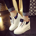 Luxury Brand Ladies Jordan Platform Flat Shoes Woman Shoes Espadrilles Designers Superstar Leather Casual Sapato Feminino WC015