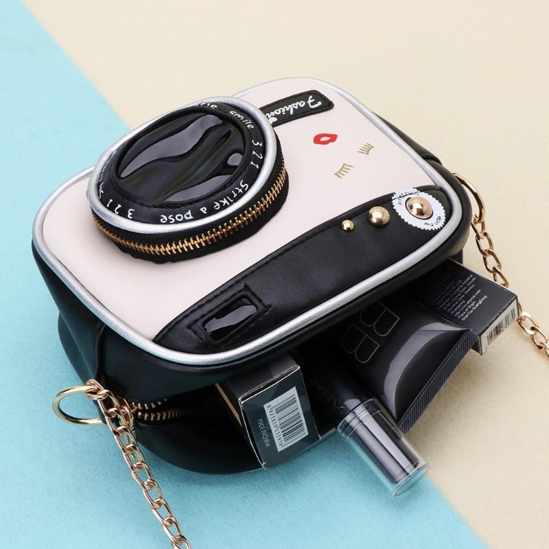 Camera Handbag 3