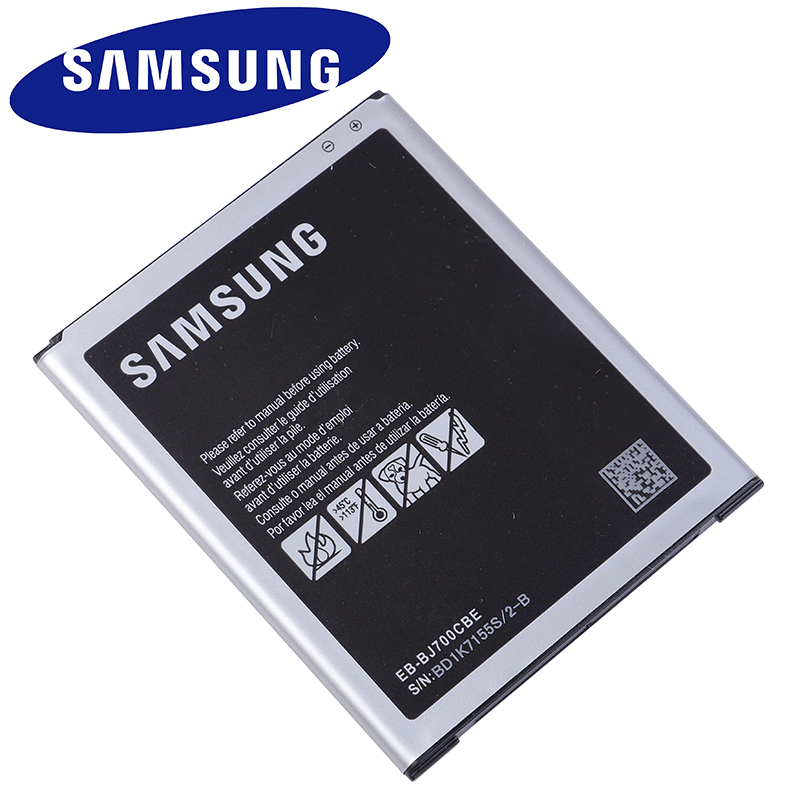SAMSUNG Replacement Phone-Battery J7008 NFC 3000mah for GALAXY