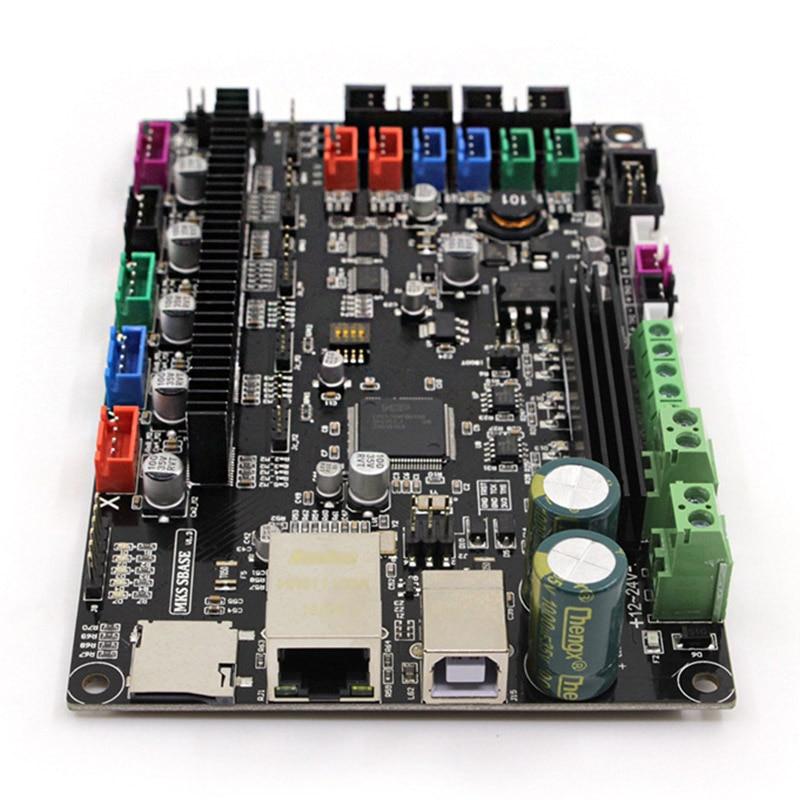 Carte mère imprimante 3D MKS SBASE V1.3 bon Firmware carte mère 32 bits développement secondaire pratique QJY99