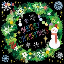 Yeele Merry Christmas Santa Claus Snow Trees Star Photography Backdrops Personalized Photographic Backgrounds For Photo Studio