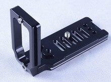 Универсальный MPU105 Quick Release L Кронштейн для Nikon D800 D700 D5100 D3200