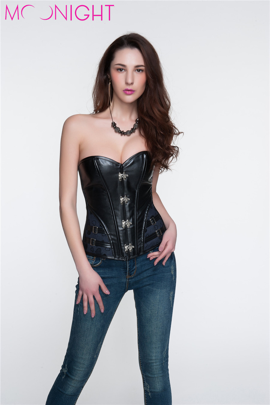 popular sexy leather corsetsbuy cheap sexy leather
