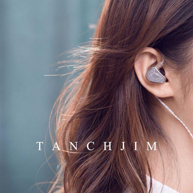 TANCHJIM Oxygen Dynamic 3.5mm Line Type in-ear HiFi Earphones 6