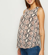 Fashion Pregnant Womens Summer Casual Vest T-Shirt Tops Maternity Clothes