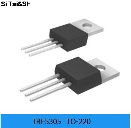 5pcs IRF5305 TO-220 IRF5305PBF TO220 New Original