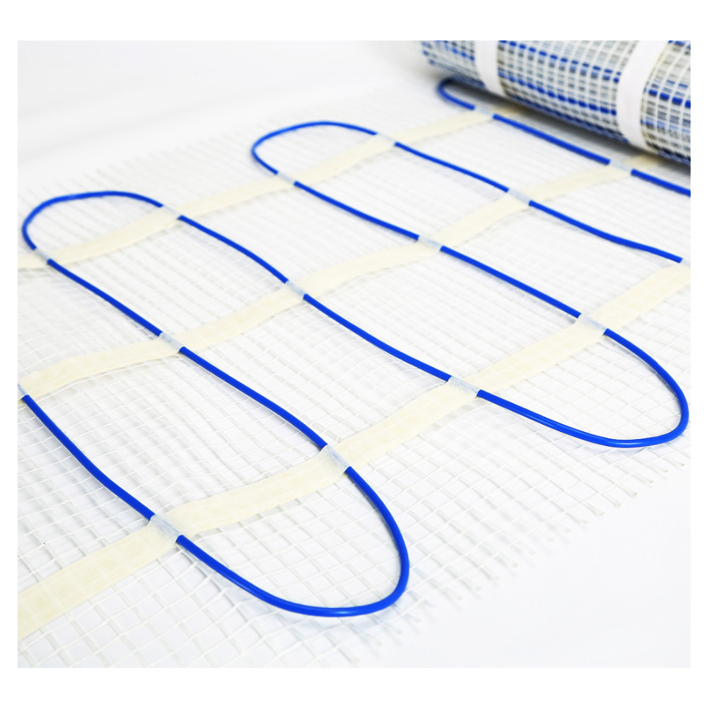 160 W/sqm Elektrische Vloerverwarming Mat Voor Woonkamer Groothandel  Vloerverwarming in 160 W/sqm Elektrische Vloerverwarming Mat Voor Woonkamer  ...