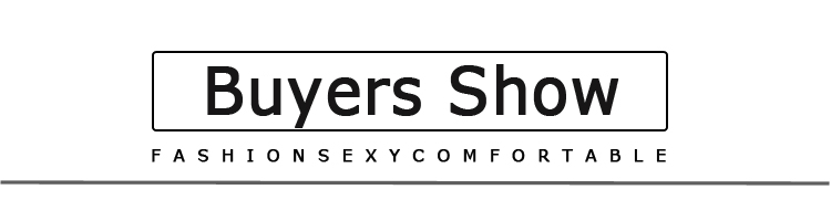 buyers show文字