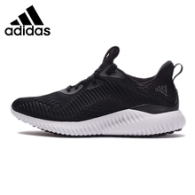 Original New Arrival  Adidas Alphabounce EM Unisex  Running Shoes Sneakers