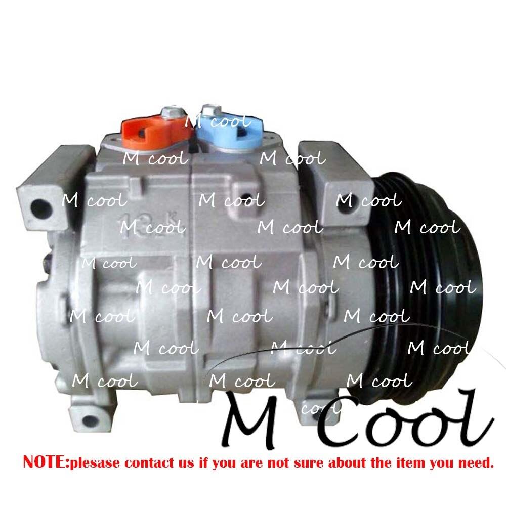 Высокое качество Новый 10S13C AC компрессор для автомобиля Suzuki Grand Vitara 2.5L 2.7L XL7 2.7L 9520065DC1 9520065DF1 9520065DC1 9520065DF1