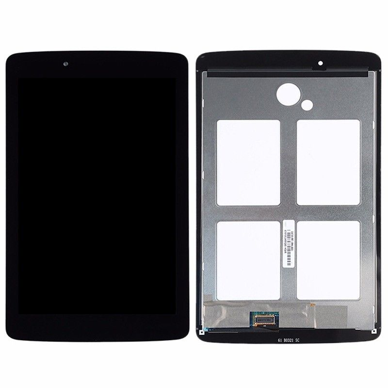 Latumab New For LG G Pad 7.0 V400 LCD Display Touch Screen With Digitizer Sensor Panel Tablet Assembly LD070WX7 V400 Screen