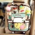 Bebé bolsa de Mamá Botella térmica taza de titular para sillas de ruedas de Coche Muñeca cochecito cochecito botella aislado Bolsa passeggino Accesorios