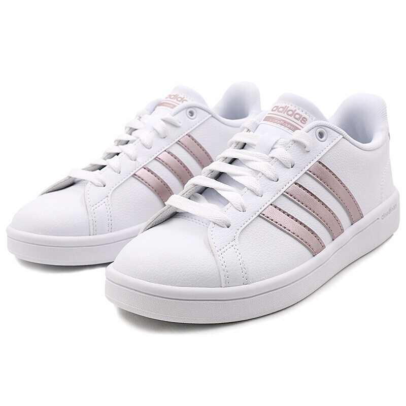 adidas neo label mujer