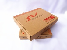 corrugated LOGO) packaging need
