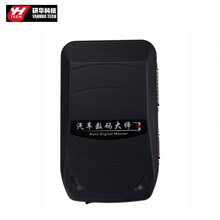 Yanhua ADM-300A цифровой мастер SMDS III ECU Инструмент программирования с 450 жетонами обновление онлайн