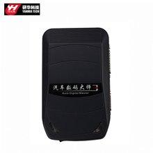 Yanhua ADM 300A Digital Master SMDS III เครื่องมือการเขียนโปรแกรม ECU 450 tokens Update Online