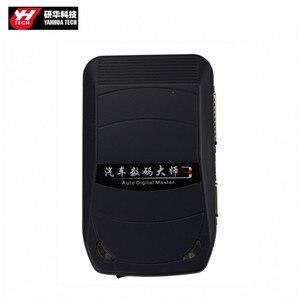 Image 1 - Yanhua ADM 300A デジタルマスター Smds III ECU プログラミングツール 450 トークンアップデートオンライン