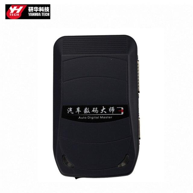 Yanhua ADM 300A digital mestre smds iii ecu ferramenta de programação com 450 tokens atualização em linha