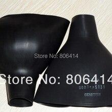 Размер L сухой костюм лодыжки уплотнение Прокладка-Латекс Drysuit лодыжки уплотнение сухой костюм