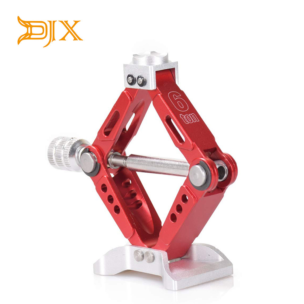 1//10 Scale RC Truck Buggy Jack Tools Stand for Axial SCX10 D90  TRX-4