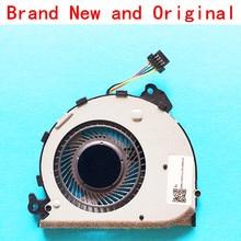 New CPU laptop cooling fan Notebook Cooler radiador para HP Spectre pro x360 13-4000 13T-4000 13T-4100 13-4194dx series
