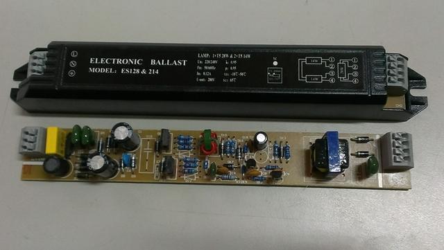 1x28 W 1*28 w 2x14 W reator eletrônico 28 w e 2x14 W T5 reator eletrônico para lâmpada fluorescente 3aaa zl-3a