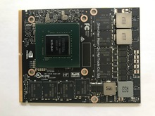 Origianl NVIDIA Quadro P5000 MXM 16GB GDDR5 Video Card N17E-Q5-A1 for M7710 M7720 ZbookG4 Video Graphics Card nvidia geforce video graphic card gtx950 2gb gddr5 game card for game boy