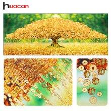 drzewo, kształcie chiny, Huacan,