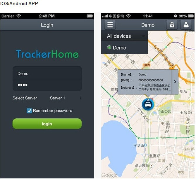 Gps Tracker Tk106 Reviews Online Shopping Gps Tracker