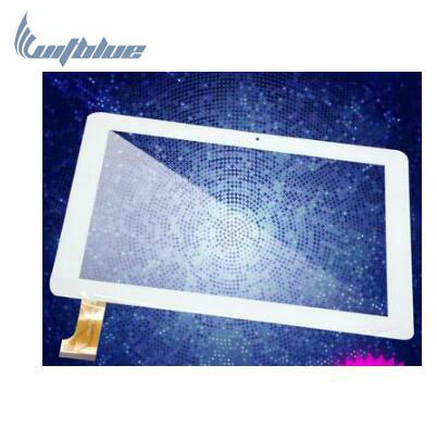 Witblue New For 10.6 Cube U81 Talk11 3G  Tablet touch screen panel Digitizer Glass Sensor replacement Free Shipping witblue new for 10 1 oysters t104wsi 3g t104 wsi tablet touch screen panel digitizer glass sensor replacement free shipping