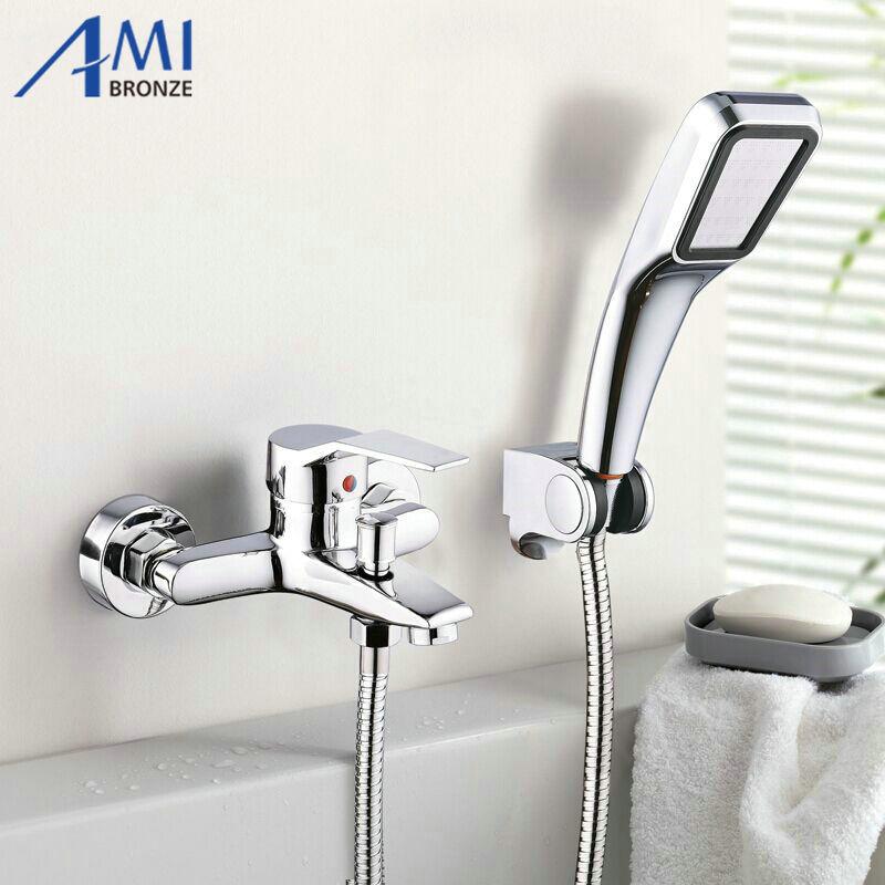 Bathroom Faucet Reviews bath wall faucet reviews - online shopping bath wall faucet