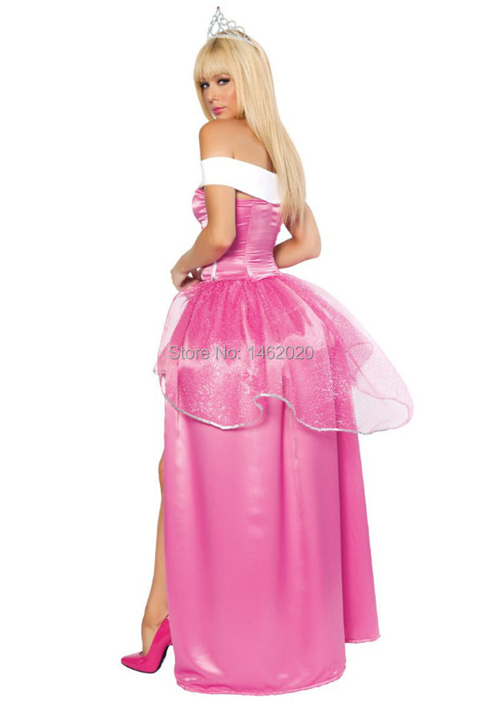 Aliexpress.com : Buy Fairytale Princess Cinderella Sleeping Beauty ...