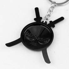 Deadpool Keychain #1