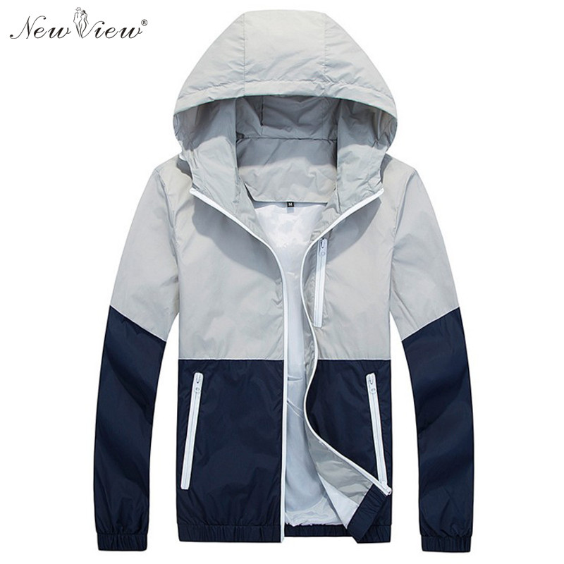 Jacket Men Spring Autumn Bomber Jacket Mens Sunscreen Windbreak Coat Casual Slim Active Couple Unisex Outerwear