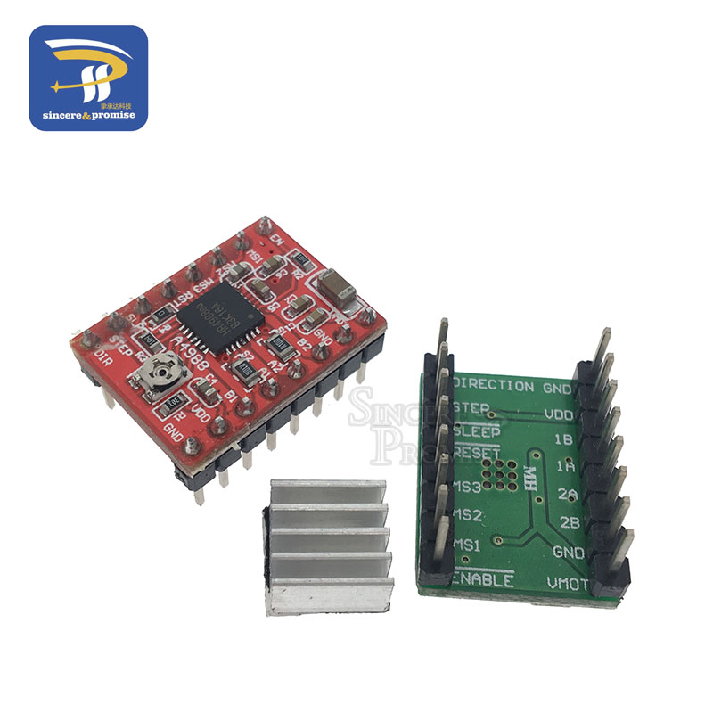 10Pcs For Arduino Controller Board HG7881 4-Channel Dc Stepper Motor Driver N mo
