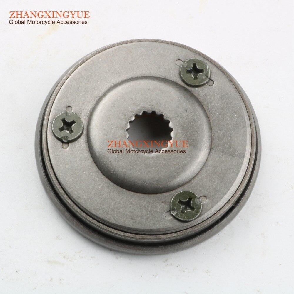 Starter Clutch ASSY For Yamaha YQ100 AEROX ZUMA 100 BWS 100 VINO125 XC125 XC150I YN100 WY100  4CW-E5570-00