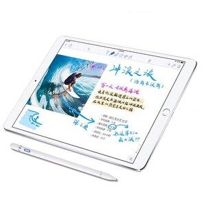 Image 3 - 스타일러스 펜 터치 스크린 태블릿 ipad 아이폰에 대 한 삼성 화 웨이 파인 포인트 연필 ios 안 드 로이드 활성 용량 성 터치 스크린