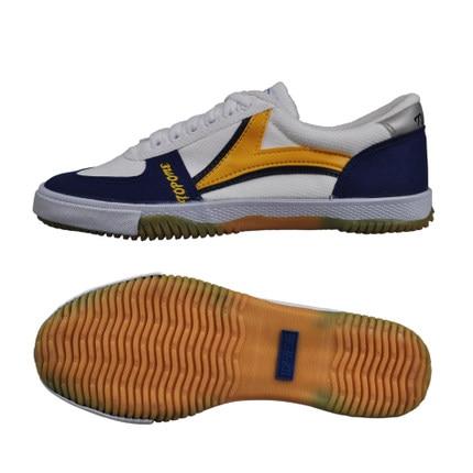 Профессиональная Обувь для настольного тенниса; дышащая обувь для мужчин и женщин; обувь для влюбленных с нескользящей подошвой Dichotomanthes; сетчатая поверхность; спортивная обувь; s - Цвет: Dp00201