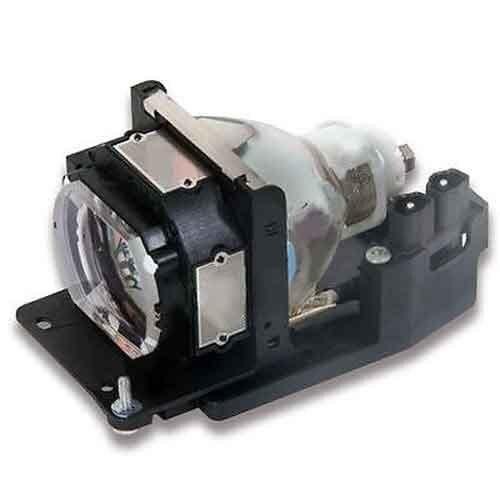 ФОТО VLT-XL4LP  Replacement Projector Lamp with Housing  for  MITSUBISHI SL4 / SL4SU / SL4U / XL4 / XL4U / XL8U