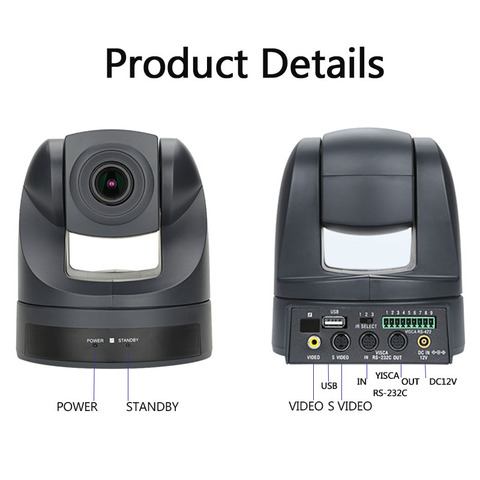 usb conference camera