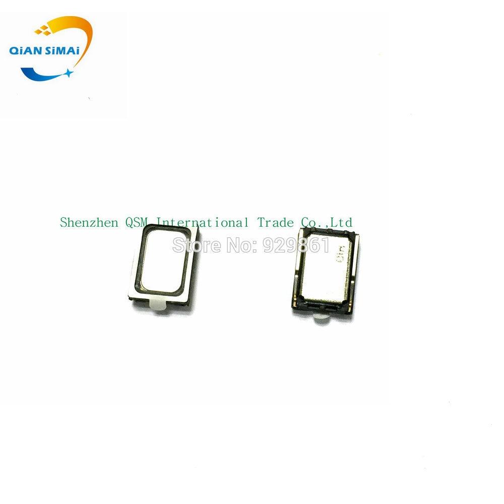 QiAN SiMAi New original Loud speaker buzzer ringer For <font><b>Nokia</b></font> 5800w 5230 N95 E52 6120 E71 <font><b>e65</b></font> 5233 mobile <font><b>phone</b></font>